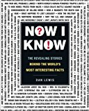 Book Cover Now I Know: The Revealing Stories Behind the World's Most Interesting Facts