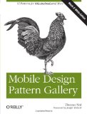 Book Cover Mobile Design Pattern Gallery: UI Patterns for Mobile Applications