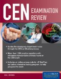 Book Cover Cen Examination Review