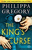Book Cover The King's Curse (The Plantagenet and Tudor Novels)