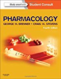Book Cover Pharmacology, 4e