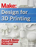 Book Cover Design for 3D Printing: Scanning, Creating, Editing, Remixing, and Making in Three Dimensions