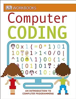 Book Cover DK Workbooks: Computer Coding