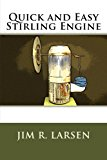 Book Cover Quick and Easy Stirling Engine