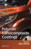 Book Cover Polymer Nanocomposite Coatings