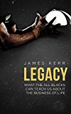 Book Cover Legacy