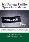 Book Cover Self Storage Facility Operations Manual