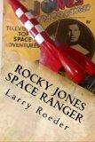 Book Cover Rocky Jones Space Ranger: Adventure in Cyber-Space