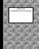 Book Cover Unruled Composition Notebook: Requested By College Students The World Over