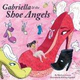 Book Cover Gabriella & the Shoe Angels
