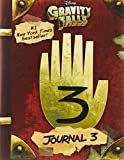 Book Cover Gravity Falls: Journal 3