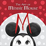 Book Cover The Art of Minnie Mouse (Disney Editions Deluxe)