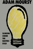 Book Cover Slinking Under the Electric Bulb