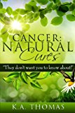 Book Cover Cancer: Natural Cures: