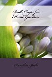 Book Cover Bulb Crops for Home Gardens