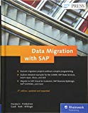 Book Cover SAP Data Migration: From LSMW to SAP Activate (SAP PRESS)