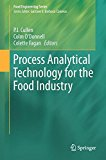 Book Cover Process Analytical Technology for the Food Industry (Food Engineering Series)