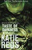 Book Cover Taste of Darkness (Volume 2)