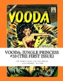 Book Cover Vooda: Jungle Princess #20 (The First Issue): The Three-Issue Limited Series -- All Stories -- No Ads