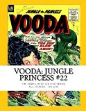 Book Cover Vooda: Jungle Princess #22: The Three-Issue Limited Series -- All Stories -- No Ads