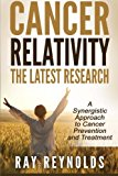 Book Cover Cancer Relativity: A Unified Theory