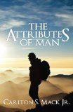 Book Cover The Attributes of Man