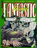 Book Cover Fantastic Fears # 5