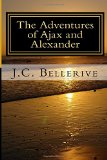 Book Cover The Adventures of Ajax and Alexander: Ancient Australia (Volume 1)