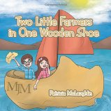 Book Cover Two Little Farmers in One Wooden Shoe