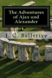 Book Cover The Adventures of Ajax and Alexander: Stonehenge (Volume 2)