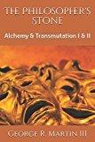 Book Cover The Philosopher's Stone: Alchemy & Transmutation I & II