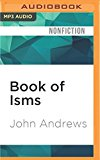 Book Cover Book of Isms (The Economist)