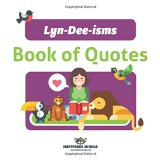 Book Cover Lyn-Dee-isms: Book of Quotes (Happiness Jungle) (Volume 1)