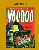 Book Cover Voodoo #15: Thrilling Pre-Code Horror Comics!