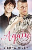 Book Cover Again