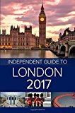 Book Cover The Independent Guide to London 2017