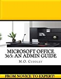 Book Cover Microsoft Office 365: An Admin Guide