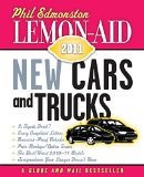 Book Cover Lemon-Aid New Cars and Trucks 2011 (Lemon-Aid: New Cars & Trucks)
