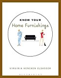 Book Cover Know Your Home Furnishings