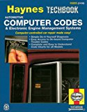 Book Cover Automotive Computer Codes: Electronic Engine Management Systems (Haynes Repair Manuals)