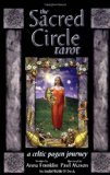 Book Cover The Sacred Circle Tarot: A Celtic Pagan Journey