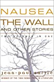Book Cover Nausea: The Wall and Other Stories