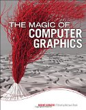 Book Cover The Magic of Computer Graphics