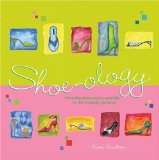 Book Cover Shoe-ology: From the Shamelessly Sensible to the Wickedly Pointed