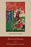 Book Cover Nicholas Flamel And the Philosopher's Stone