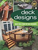 Book Cover Deck Designs, 3rd Edition: Great Design Ideas from Top Deck Designers (Home Improvement)