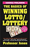 Book Cover The Basics of Winning Lotto/Lottery