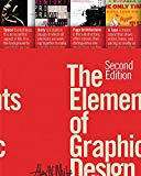 Book Cover The Elements of Graphic Design