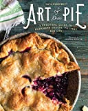Book Cover Art of the Pie: A Practical Guide to Homemade Crusts, Fillings, and Life