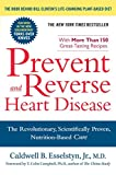 Book Cover Prevent and Reverse Heart Disease: The Revolutionary, Scientifically Proven, Nutrition-Based Cure
